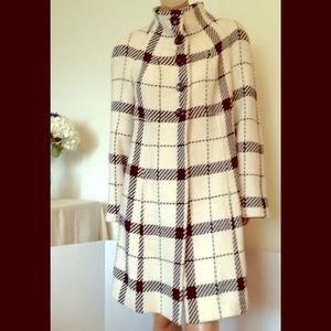 👚Vintage coat